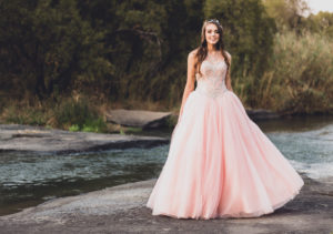 Desire Matric Farewell at River