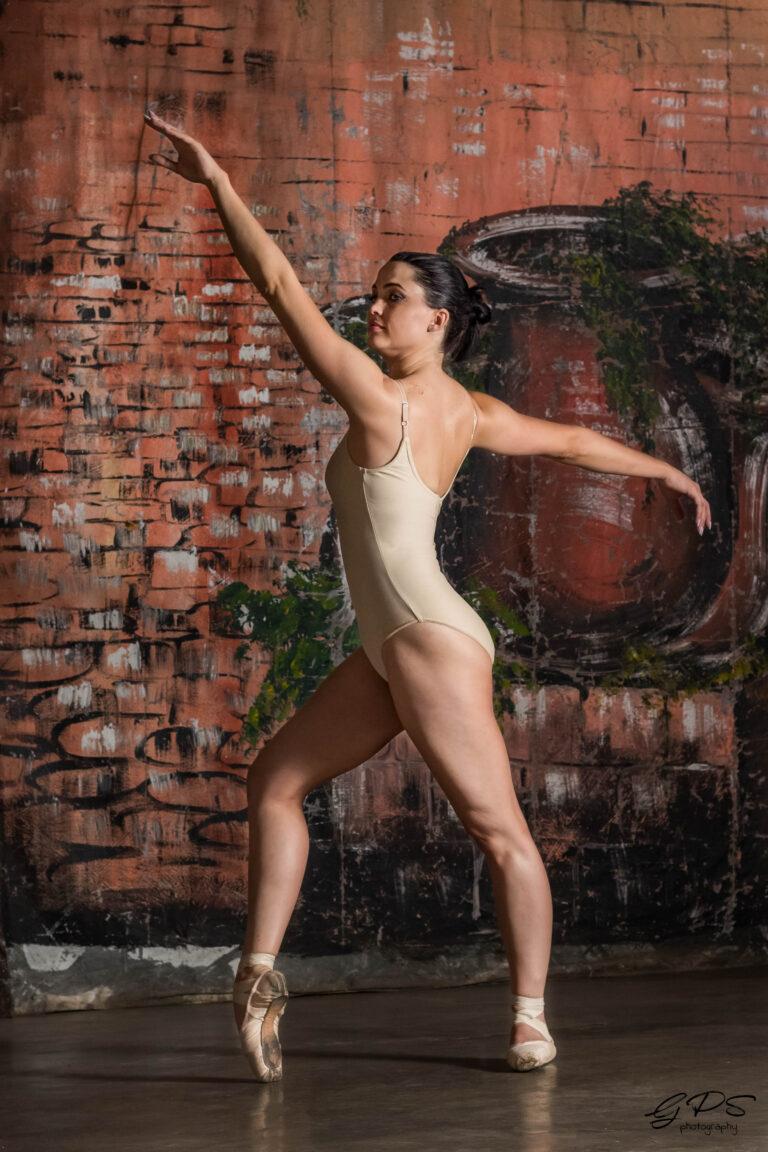 Ballet Ballerina